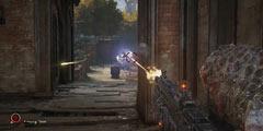 NVIDIA官方公布《战争机器4》队长保卫战模式演示