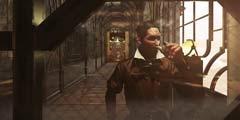 《羞辱2》官方公布全新游戏演示 穿越豪宅暗杀发明家