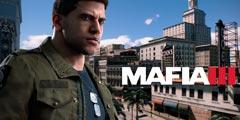 《黑手党3》新宣传片!主角光环爆棚!各种助攻设定