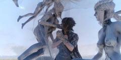 《最终幻想15》曝最新游戏画面 召唤兽相关情报公布