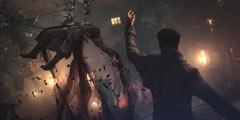 《吸血鬼》战斗系统演示 非线性技能树作战方式多样