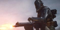 《战地1》最新高清游戏截图放出!展示单人战役模式!