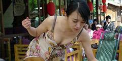 重庆妹子那个居然用辣椒油 囧图我其实有很多女朋友
