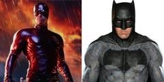 那些饰演超过两位超级英雄的演员 银幕过足英雄瘾!