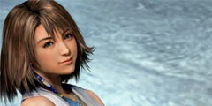《最终幻想》最闪耀的存在 盘点性感可爱的各色妹子