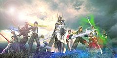 最终幻想系列游戏编年史 手游大厂SE高产赛母猪!