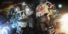 《太空战舰:死亡之翼》实机视频展示 Beta测试结束