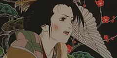 口味重的都喜欢看!十五部黑暗风格的日本动画电影