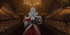 《杀手6》免费主题DLC曝宣传片 圣诞来临杀手47空降