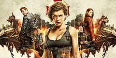 《生化危机6:终章》最新海报 爱丽丝秀身材美好到爆