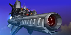 《超级机器人大战V》PS4/PSV截图对比 公布游戏特点