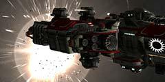 太空沙盒新作《太空驱逐舰2》测试版LMAO汉化发布
