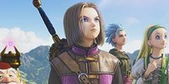 《勇者斗恶龙11》制作人接受采访 透露游戏开发进度