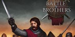 低魔奇幻策略游戏 《战场兄弟》1.9汉化补丁发布!