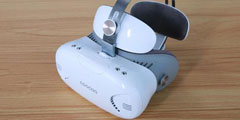 酷开VR一体机随意门G1上手体验:骁龙820加持!