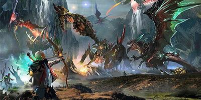 《龙鳞化身》外还有哪些轰动一时却最终被毙的游戏?