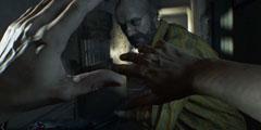 《生化危机7》春季将推免费DLC!官方公布序盘故事