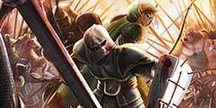 《王国战争2:战场》LMAO完整汉化补丁下载发布!