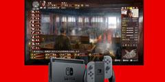 《三国志13PK》曝Switch版发售日 提供武将创建功能