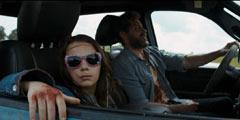 《金刚狼3》公布最新预告 竟有《美国末日》的感觉