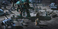 策略大作《战锤40K:神圣军团》PC正式版下载发布