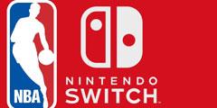 官推公布Switch版《NBA 2K18》发售日 确于9月登陆