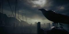《克苏鲁的呼唤》全新预告 令人畏惧压抑的神秘氛围