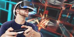今年玩什么?外媒评出2017最受期待的50款VR游戏!