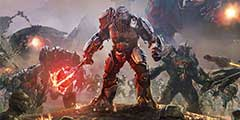 《光环战争2》Win10独占Beta测试版下载发布!