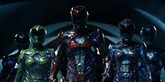 《恐龙战队》发布全新预告片 五色骑士惊艳亮相!