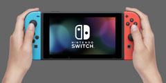 以撒开发商曝光Switch掌机态UI界面 游戏阵容再添新作