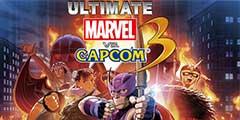 《终极漫画英雄vs卡普空3》PC版确认!发售日期公布