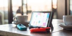 分析师预测:2017年任天堂Switch销量达600-800万!
