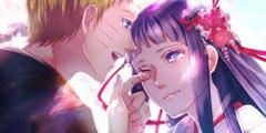 《火影忍者》雏田的多种画风同人赏 人妻魅力难抵挡!