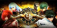 《拳皇14》日本官方赛明日开战!最终决战即将打响