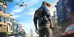 《看门狗2》第二弹DLC公布!新任务新地点新敌人!