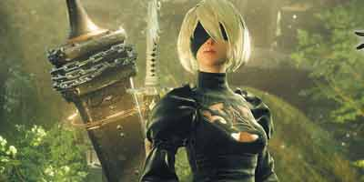 游侠早报:《尼尔》PC版发售日公布《仁王》DLC详情