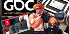 GDC2017开幕在即!Oculus与索尼各自秀出看家本领
