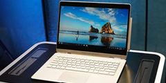 土豪专属!保时捷推出可变形笔记本电脑:售价17000