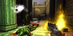 《恐龙猎人2邪恶之种》登陆Steam 经典游戏再现情怀