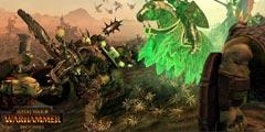 《战锤:全面战争》续作开发中 探索新区域新种族!