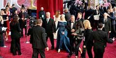 2017年奥斯卡颁奖典礼红地毯最佳VS最差的21套礼服