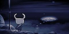 《空洞骑士》图文评测:黑与白的协奏曲