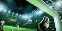《最后的守门员:足球模拟》下载放出!国足再接再厉