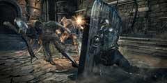 《黑魂3》环城DLC游玩体验 充满杀意的最终冒险舞台