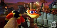 《蛇道》今日发售登陆PC和主机 全新上市宣传片发布