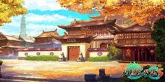 《幻想三国志5》3D场景首曝!手绘渲染续写曾经感动