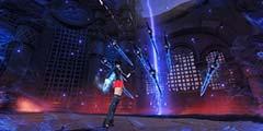 《龙魂时刻》三测圆满结束 技术流ACT战斗玩家点赞