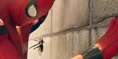 《蜘蛛侠:归来》最新中文预告 美国队长现身健身节目