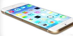 苹果新专利疑泄露iPhone8外形 实体Home键被取消!